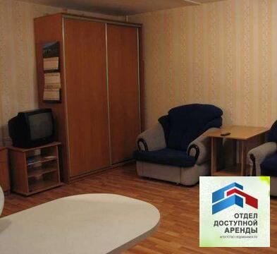 Квартира ул. Немировича-Данченко 157, Аренда квартир в Новосибирске, ID объекта - 317167353 - Фото 1