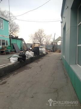 Продажа 556,8 кв.м, г. Хабаровск, Матвеевское шоссе - Фото 2