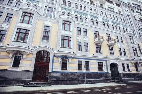 Продажа бизнеса 131.7 кв.м, м.Арбатская, - Фото 1