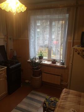 Продам 4-х комнатную квартиру в ленинском районе. - Фото 1