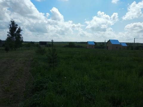 Участок ИЖС в Наро-Фоминском районе - Фото 4