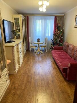Трехкомнатная квартира на Рублевском шоссе - Фото 4