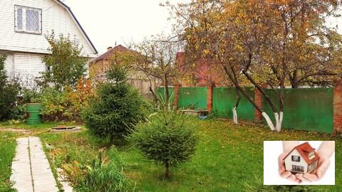 Дом 140 кв.м. в Дроздово 2 на 15 сотках. Каширское шоссе 3 км МКАД - Фото 5