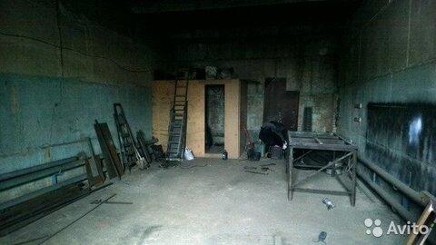 Производственное помещение, 276 м - Фото 1