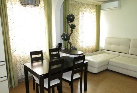 Продается однокомнатная квартира (студия), г. Апрелевка - Фото 3