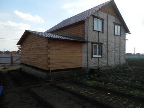 Аренда дома, Иркутск, - - Фото 3