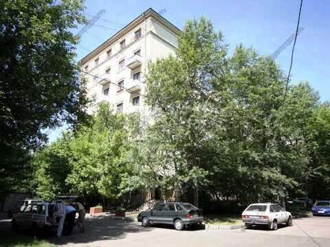 Продажа квартиры, м. Щукинская, Ул. Живописная - Фото 4