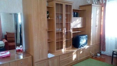 Сдам однокомнатную квартиру ул. Кольцевая 24 - Фото 1