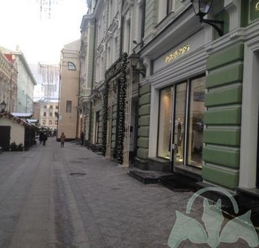 Аренда торгового помещения, м. Театральная, Столешников пер. - Фото 3