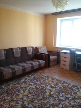 Сдам 1 комн квартиру ул Щусева 2 - Фото 1