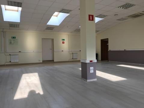 Сдам офис 435м2, особняк, ремонт, 3мин от метро - Фото 5