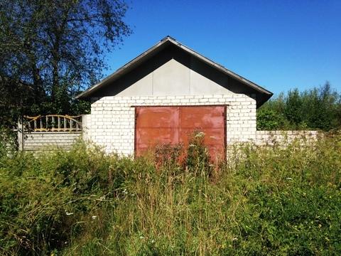 Недостроенный дом д. Зеньково - Фото 5