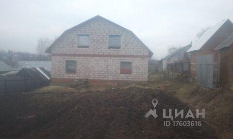 Продажа дома, Елец, Ул. Александра Матросова - Фото 1