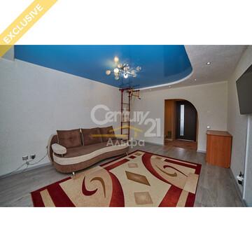 Продажа 3-к квартиры на 2/5 этаже на ул. Сулажгорской, д. 4, к. 1 - Фото 2