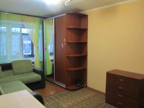 1-ком.квартира в пгт Балакирево, Александровского района, Владимирская - Фото 1