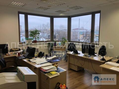 Аренда офиса 316 м2 м. Пушкинская в бизнес-центре класса А в Тверской - Фото 1