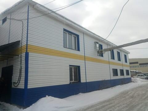Коммерческая недвижимость, ул. Бугурусланская, д.3 - Фото 2