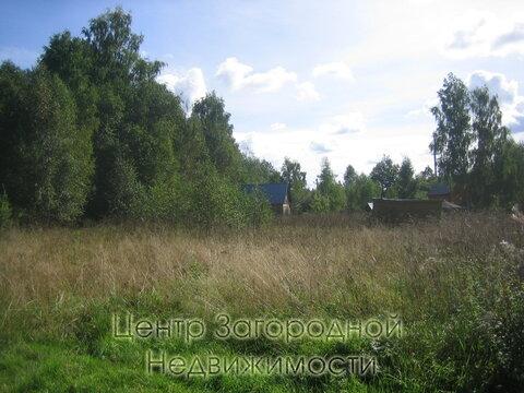 Участок, Ярославское ш, 60 км от МКАД, Кудрино д. (Сергиево-Посадский . - Фото 2