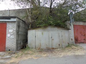 Продажа гаража, Волгоград, Ул. Качинцев - Фото 1