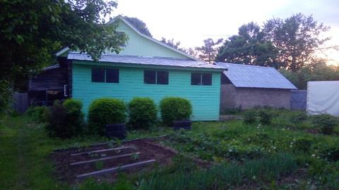 Продается дом в Хотьково - Фото 5