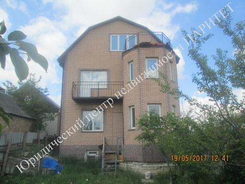 Продажа дома в центре Белгорода - Фото 1