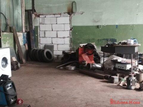 Аренда склада, Хабаровск, Промышленная 20и - Фото 3