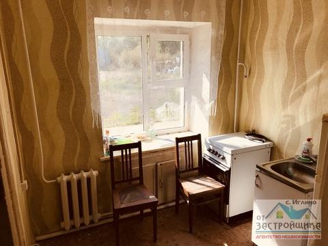 Продам 1-к квартиру, Иглино, улица Свердлова 12 - Фото 4