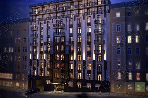 Продается квартира г.Москва, Звонарский переулок - Фото 2