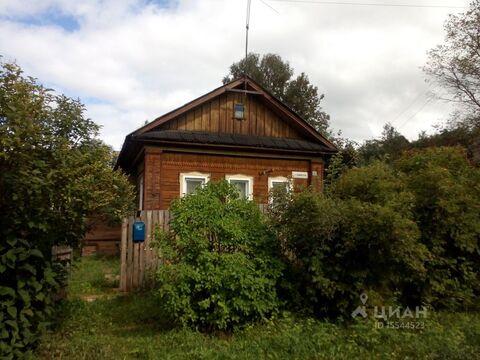 Продажа дома, Киров, Ул. Каширская - Фото 1
