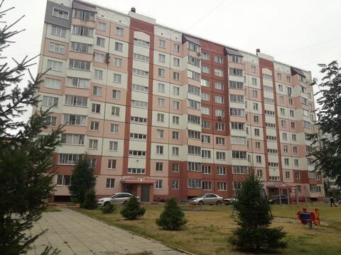 1-к квартира ул. Взлетная 45е - Фото 1