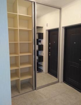 Аренда 1-комнатной квартиры в новом доме на ул. Севастопольской - Фото 5