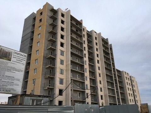 Продам однокомнатную квартиру в новом кирпичном доме! - Фото 2