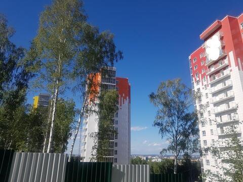 Продажа квартиры, Иркутск, Юбилейный мкр. - Фото 3