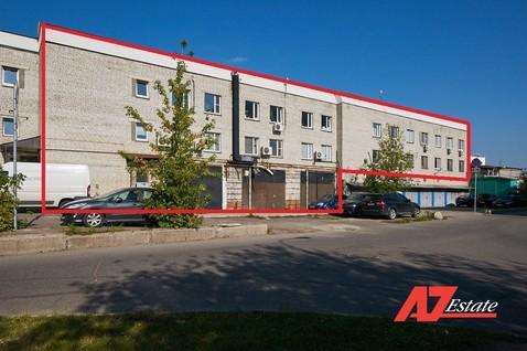 Продажа псн 533 кв.м в ВАО м. Бульвар Рокоссовского - Фото 1