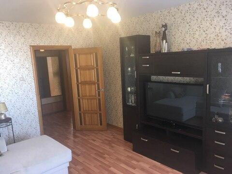 Сдается двухкомнатная квартира в отличном состоянии - Фото 1