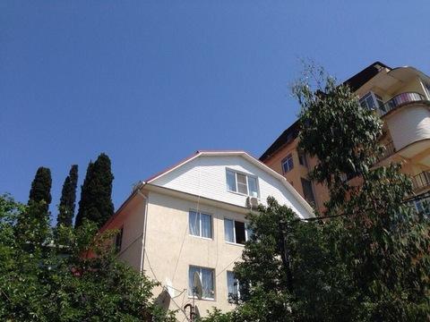 Коттедж в Сочи с ремонтом в хорошем районе - Фото 1