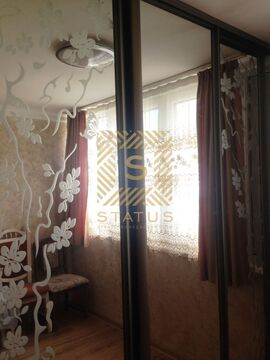 Аренда большой трёхкомнатной квартиры на Октябрьской - Фото 4
