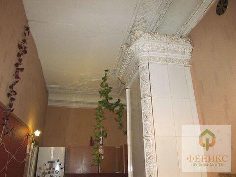 Комната ул. Кирилловская д.20 - Фото 5
