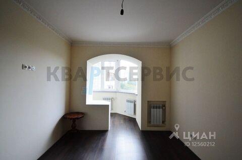 Продажа квартиры, Омск, Ул. Перелета - Фото 1