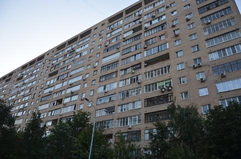 Продается 2-х комнатная квартира в Центральном округе - Фото 1