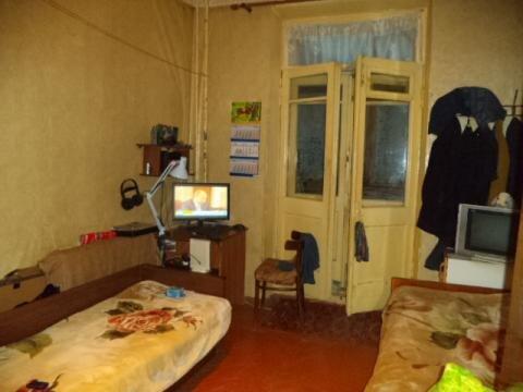 Комната в 3-комнатной кв-ре Октябрьская д.1/10 - Фото 1