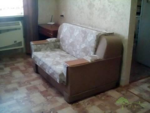 Однокомнатная квартира в пгт Кировское - Фото 3