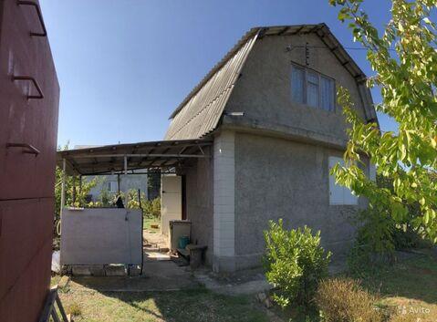 Продажа дома, Севастополь, Микрорайон Фиолент - Фото 1