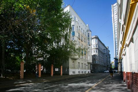 Малый Николопесковский переулок 9/1 стр.1 - Фото 3