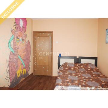 3-комнатная квартира г. Пермь, ул. Юрша, д.21 - Фото 3