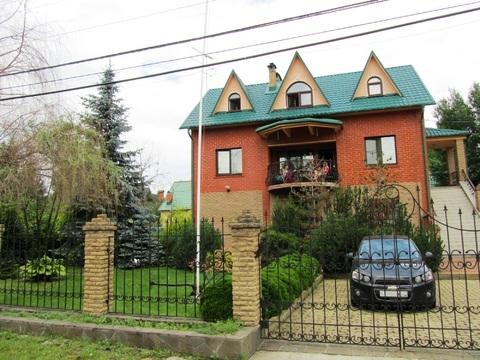 Продажа загородного дома 250кв.м, спо Северное, осташковское шоссе - Фото 1