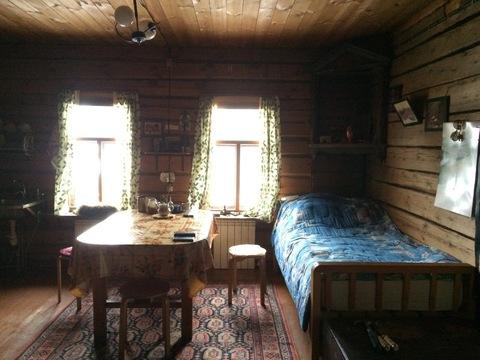 Продаю уникальный деревянный дом на берегу реки Ветлуга - Фото 4