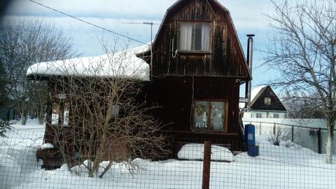 Продам дом в деревне Меленки - Фото 1