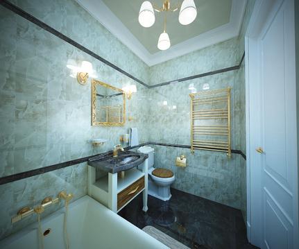 "Апартаменты в доме стиля ""loft"" - Фото 2"