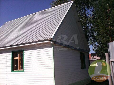 Продажа дома, Водник, Нижнетавдинский район - Фото 3